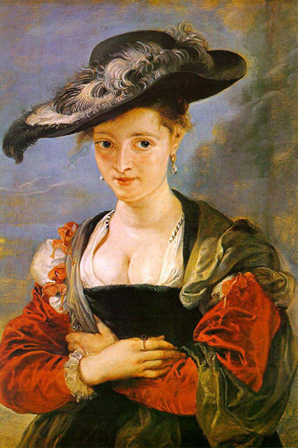 1625_rubens_Straw_Hat