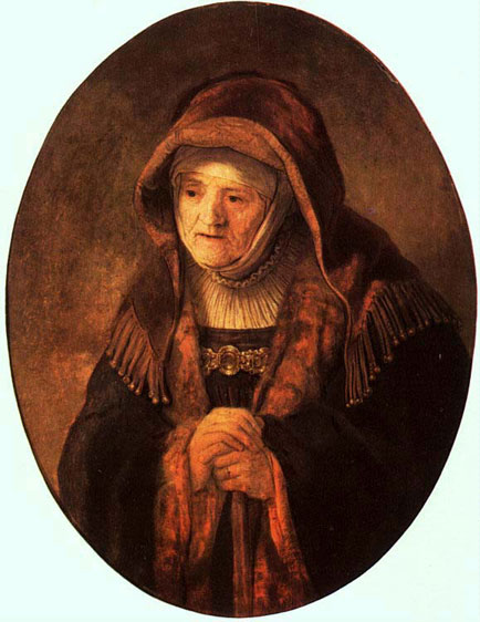 1639_rembrandt_Mother