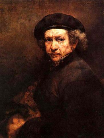 1659_rembrandt_Self_portrait